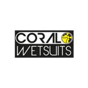 Coral Wet Suites